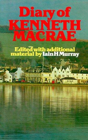 9780851512976: Diary of Kenneth Macrae