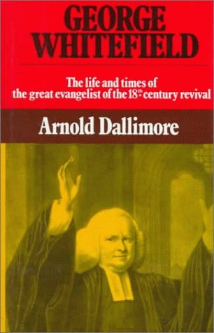 9780851513003: George Whitefield: The Life and Times of the Great Evangelist of the Eighteenth Century - Volume II