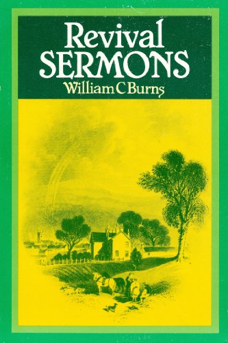 9780851513164: Revival Sermons
