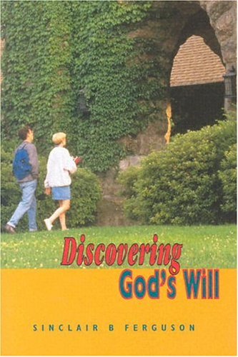 9780851513348: Discovering God's Will