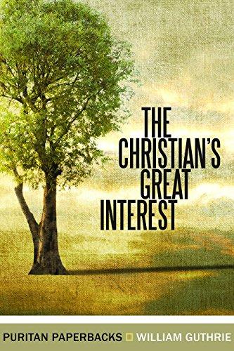 9780851513546: Christian's Great Interest (Puritan Paperbacks)