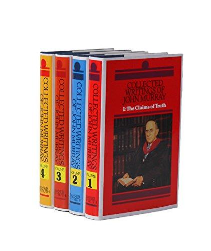 9780851513966: Collected Writings of John Murray (4 Volume Set)