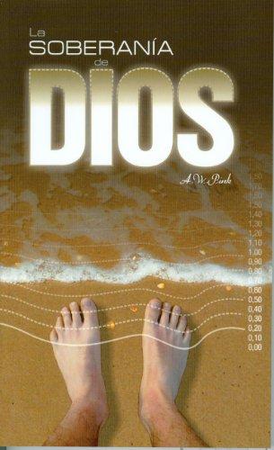 9780851514161: La Soberania de Dios (Spanish Edition)