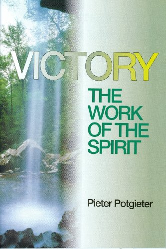 9780851514307: Victory: The Work of Spirit