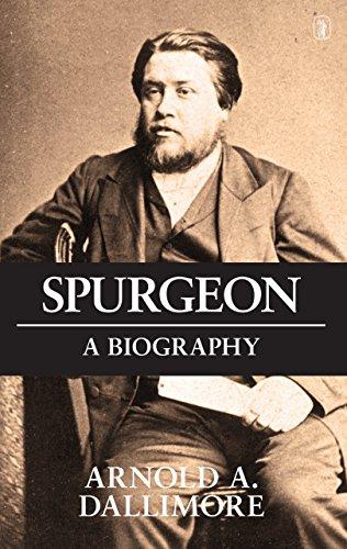 9780851514512: Spurgeon: A New Biography