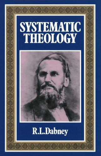 9780851514536: Systematic Theology