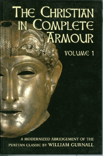 9780851514567: The Christian in Complete Armour, Vol. 1