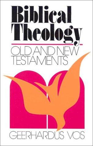 9780851514581: Biblical Theology: