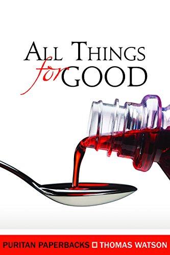 9780851514789: All Things for Good (Puritan Paperbacks)