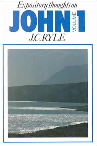 9780851515045: John (Expository Thoughts on the Gospels)