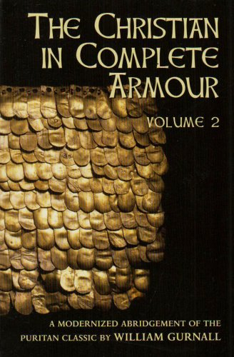 9780851515151: The Christian in Complete Armour, Vol. 2