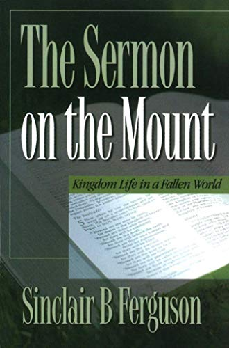 9780851515199: Sermon on the Mount