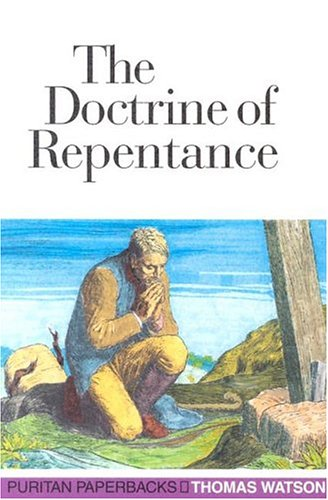 9780851515212: Doctrine of Repentance (Puritan Paperbacks)