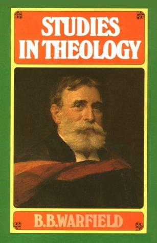 9780851515335: Studies in Theology