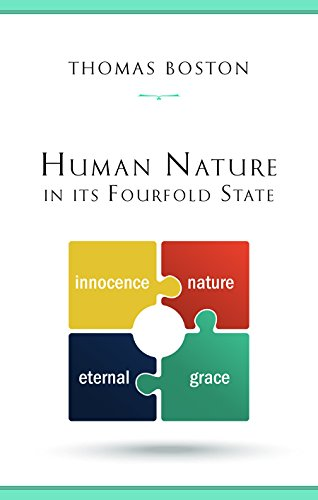 9780851515595: Human Nature in Its Fourfold State