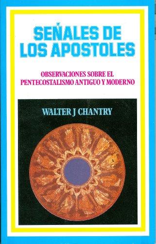 9780851515731: Señales de los apostoles