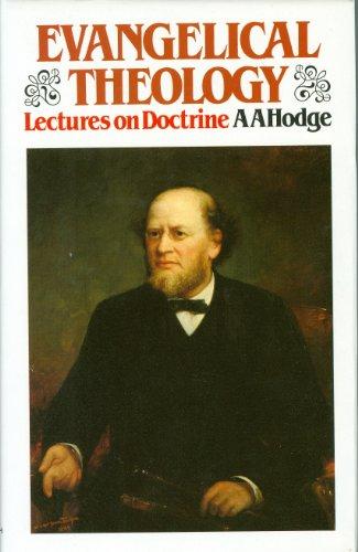 9780851515823: Evangelical Theology