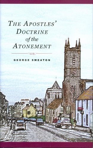 9780851515991: Apostles' Doctrine of the Atonement