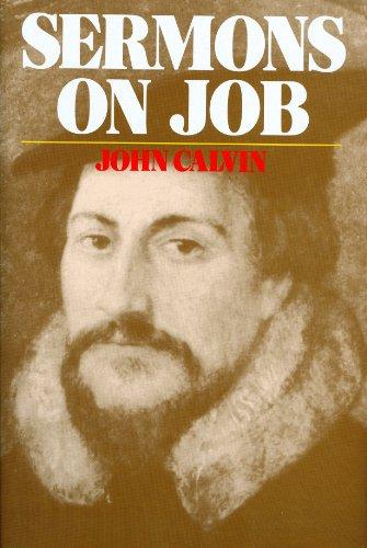 9780851516448: Sermons on Job
