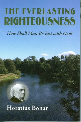 9780851516554: The Everlasting Righteousness