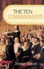 9780851516813: Ten Commandments