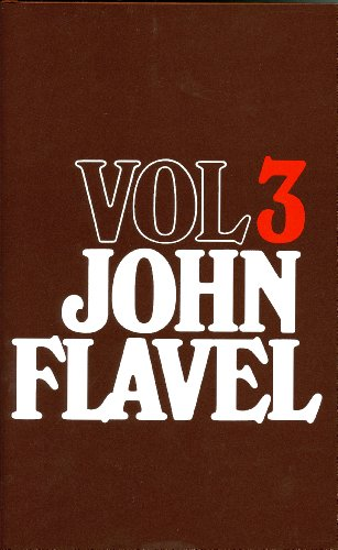 Works of Flavel (9780851517209) by Flavel, John