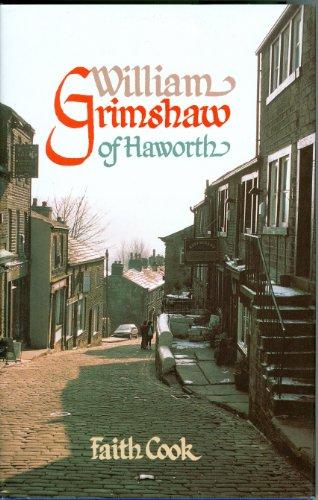 9780851517322: William Grimshaw of Haworth