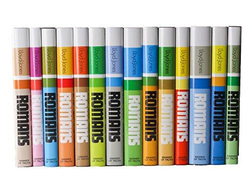 9780851517568: Romans (14 Volume Set)