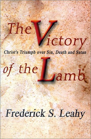 9780851517964: Victory of the Lamb: Christ's Triumph over Sin, Death and Satan