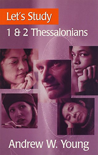 9780851517988: Let's Study 1 & 2 Thessalonians
