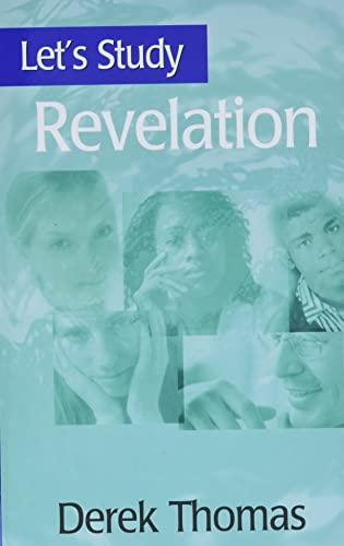 9780851518275: Let's Study Revelation (Let's Study Series)