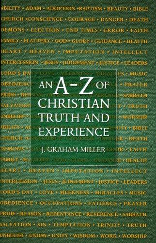 9780851518367: An A-Z of Christian Truth