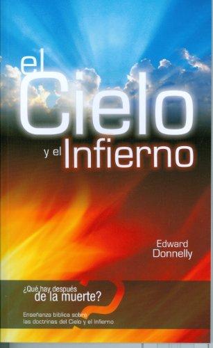 9780851518411: el Cielo y el Infierno (Spanish Edition)