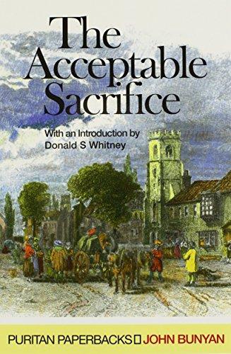 9780851518527: The Acceptable Sacrifice (Puritan Paperbacks)