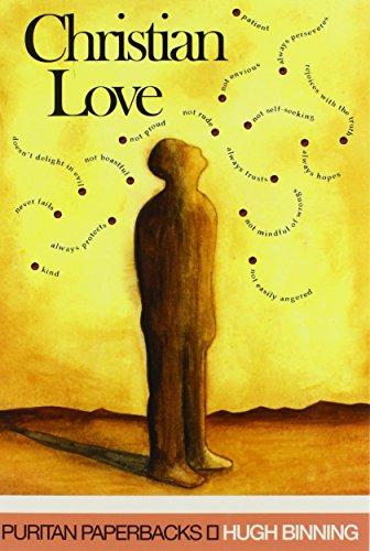 9780851518701: Christian Love (Puritan Paperbacks)