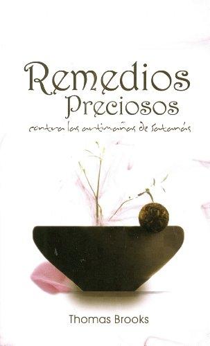 9780851518800: Remedios Preciosos (Precious Remedies) (Spanish Edition)