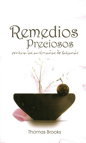 9780851518800: Remedios Preciosos (Precious Remedies) (Spanish Edition)