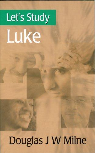 9780851518961: Let's Study Luke