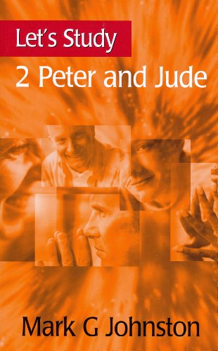 9780851519173: Let's Study 2 Peter and Jude