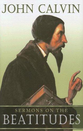 9780851519340: Sermons on the Beatitudes
