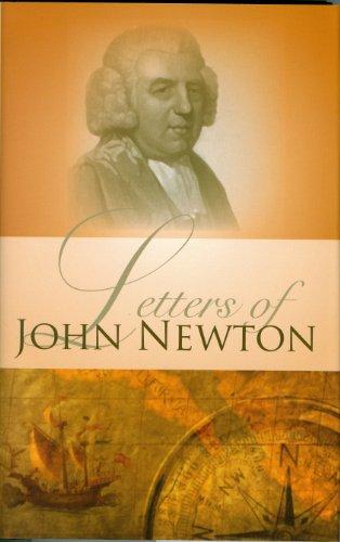 9780851519517: Letters of John Newton