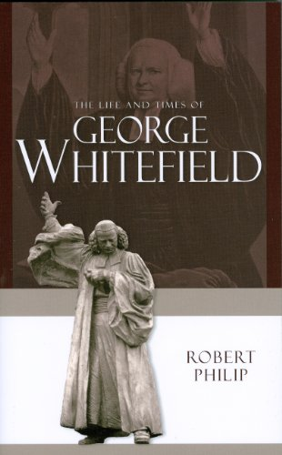 9780851519609: The Life and Times of George Whitefield