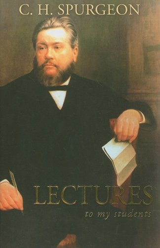 9780851519661: Lectures to My Students