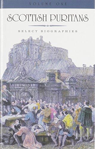 9780851519692: Scottish Puritans: V: Select Biographies