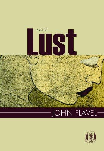 9780851519814: Impure Lust (Pocket Puritans) (The Pocket Puritan Series)
