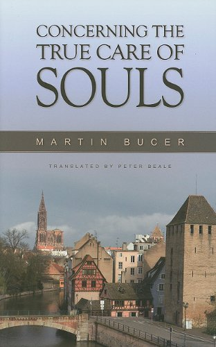 9780851519845: Concerning the True Care of Souls