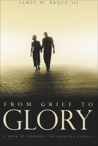9780851519968: From Grief To Glory