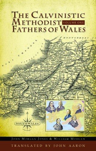 9780851519975: Calvinistic Methodist Fathers of Wales (2 Volume Set)