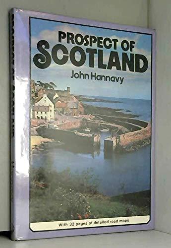 Prospect of Scotland: Hannavy, John
