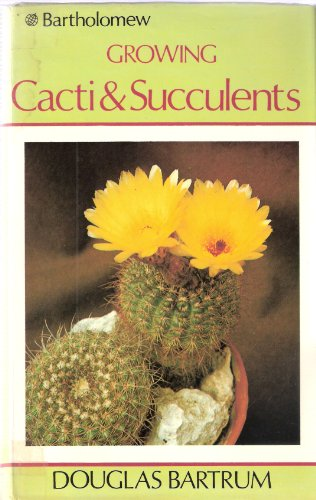 9780851529387: Growing Cacti and Succulents